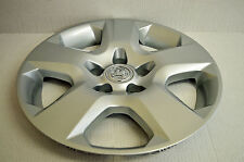 "GENUINE VAUXHALL ASTRA SIGNUM VECTRA ZAFIRA 16"" WHEEL TRIM 13198635 NEW"