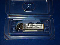 E7Y09A HP 16GB SFP+ SHORT WAVE 1-PACK INDUSTRIAL EXTENDED TRANSCEIVER 793443-001