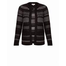 Monsoon Kaleesi Dressy Jacket Cardigan Size 20/22 Extra Large BNWT With Sparkle