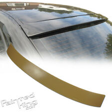 97-03 Unpainted ABS BMW 5-Series E39 A-Type 4DR Rear Roof Spoiler ABS