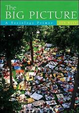 The Big Picture: A Sociology Primer