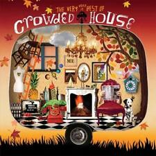 Crowded House-The Very Very Best Of Crowded House (US IMPORT) VINYL NEW