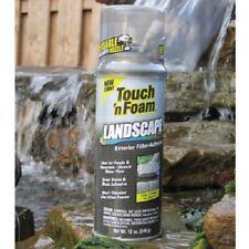 PondXpert Waterfall Foam 340ml Garden Pond Sealer Gap Filler Fish Safe Spray