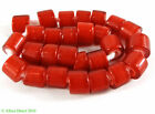 29+Whitehearts+Red+Trade+Beads+Flat+End+Czech+Africa+Loose+SALE+WAS+%249.99