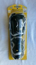 New: Coolmax Hyper Inline Protective Gear Gold Package Elbow Knee Wrist Size M