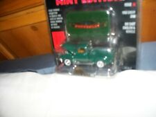 RACING CHAMPS MINT EDITION 1950 CHEVY TRUCK
