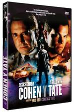 Cohen y Tate - Cohen and Tate