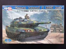 Hobby Boss 1/35 kit #82403: German Leopard 2 A6EX Tank; free Aust. P&H