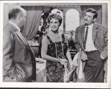Lilli Palmer Hugh Griffith The Counterfeit Traitor 1962  movie photo 24187