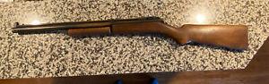 VINTAGE BENJAMIN 3100 AIR RIFLE BB GUN Works Great!