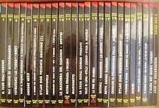 DYLAN DOG SUPER BOOK SEQUENZA COMPLETA 1/23 -  OTTIMO ++
