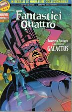 Fumetto.Comic Strip.Fantastici Quattro,252,Marvel Italia