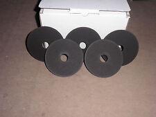 Disco sbavatura  230 x 5    acciaio ferro  5 pz . professionale