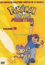 DVD POKEMON - Saison 9 - Volume 10 - 4 épisodes inédits