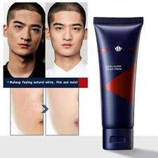 Men Water Based Cream Revitalizing Nourishing Tone Up Cream Lazy Concealer 50g