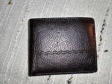 Markenlose Herren-Geldbörsen & -Etuis aus Kunstleder mit Kreditkartenfach