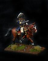 Napoleonic French Marshal Lannes  Painted 28mm