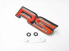 For Honda RS grill Emblem logo badge sticker decal RSX JDM New