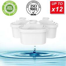 Compatible with Brita Maxtra/Mavea Water Filter Jug Refill Replacement Cartridge
