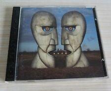 CD ALBUM THE DIVISION BELL PINK FLOYD 11 TITRES 1994 BOITIER D'ORIGINE