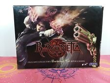 bayonetta exclusive collector's scarborough fair replica model