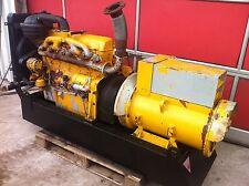 50 KVA Diesel Generator FORD POVER Stromerzeuger Stromaggregat