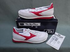 b1d8b02b1d8 Unworn Vintage Sears Red   White 440 Athletic Shoes Womens with Box 7N