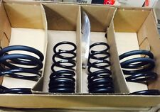 EIBACH LOWERING SPRING SET (FRONT & REAR) FOR WRX & STI MY15 - MY17 NEW