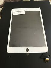 iPad Mini 3 Authentic Digitizer Replacement Screen White