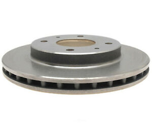 Disc Brake Rotor Front Parts Plus P96220