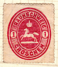 Briefmarken aus Deutschland