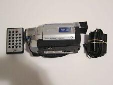 JVC GR-DVL310U Digital Video Camera minidv