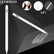 iPad Pencil with Palm Rejection,Active Stylus Pen for Apple Pencil 2 1 iPad Pro