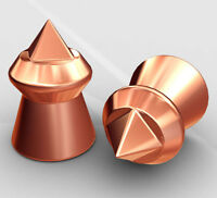 Gamo Luxor CU Sharp Pyramid Hunting Pellets 0.177 Caliber 150 Count 632282054