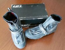 Men's Louis Garneau Glacier Road Bike Shoes Black EU 46 1487131