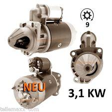 Motor de arranque khd Deutz-rendimiento refuerza-Starter 1178686 0001362305 0001358046