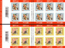 Belgium**SUMMER STAMPS-KAYAK &-KITE-2 Booklets@10stamps-Carnets/Boekjes-2007