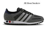 """Adidas LA Trainer """"Grey White"""" Men's Trainers All Sizes Limited Stock"""