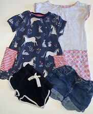 Girls clothing bundle 4-5 years (Joules, Boden, M&S, George)
