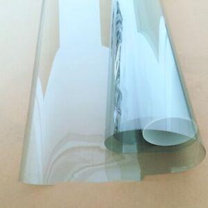 VLT70% Nano Ceramic Tint Film Solar Car Windscreen Side/Rear Window Sticker Skin