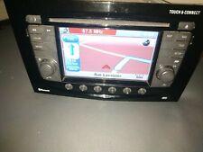 AUTORADIO CD MP3 GPS NAVI NAVIGATION OPEL CORSA D ZAFIRA B PHASE 2 TOUCH&CONNECT