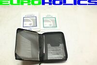 OEM Ford Expedition 97-02 2001 Owners Owner's Manual Book Set w/Case