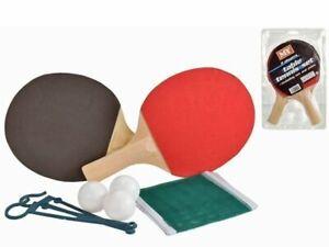 Brand New 2 Player Table Tennis Set