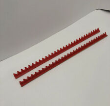 Snap On Spanner Organiser KRA15 Red, Rack, Stands, Teeth for Spanners