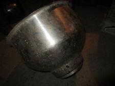 Vintage Farm Stainless Steel Milk Strainer Bulk Tank Funnel
