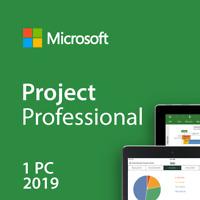 MS Project 2019 Professional ✔ Lizenzschlüssel ✔ Für 1 PC ✔ VOLLVERSION ✔ 32/64