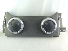 Ford Mustang Center Dash Vents 05 - 09 #1948
