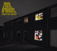 Arctic Monkeys - Favourite Worst Nightmare (1LP Vinyl, Gatefold) 2007 Domino