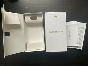 HUAWEI P30 PRO EMPTY BOX NO ACCESSORIES (Box Only)
