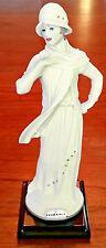 Florence Giuseppe Armani: Harriette Figurine 1243F Signed! Rare!